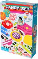 Набір для ліплення Playgo Фабрика цукерок 8588