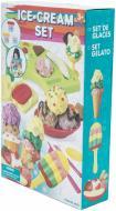 Набір для ліплення Playgo Кафе-морозиво 8592