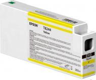 Картридж Epson P6000/7/8/9 350ml жовтий