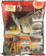 Прикормка Fish Glade короп 750 г червоний перець НС0003667
