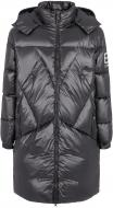 Куртка-парка EA7 PNR4Z-6KPK05-1200 р.S черный