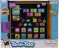 Іграшка інтерактивна Kidz Delight Tech-Too Мій перший планшет T55621
