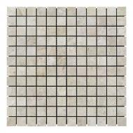 Плитка KrimArt мозаика Victoria beige МКР-2П 30,5x30,5