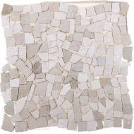 Плитка KrimArt мозаїка Mix beige МКР-ХС 30,5x30,5