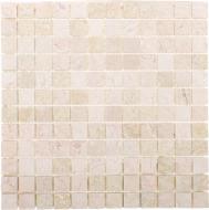 Плитка KrimArt мозаїка Mix beige МКР-2П 30,5x30,5