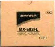 Фільтр Sharp MX503FL 400K чорний