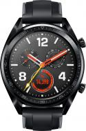 Смарт-часы Huawei GT Fortuna-B19 black (FTN-B19)