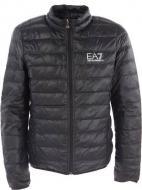Куртка EA7 PN29Z-8NPB01-1200 р.M черный