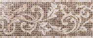 Плитка Атем Moca Pattern M декор 25x60