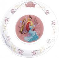 Тарілка десертна Disney Принцеса 19,6 см Disney Luminarc
