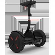 Гироскутер Mini Robot Mini Pro 10.5 дюймов Черный (vol-500)