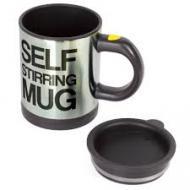 Кружка-мешалка Self stirring mug 350 мл (up5323)