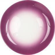 Тарілка десертна Winter Fizz Purple 20,5 см Luminarc