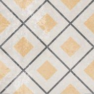 Плитка Golden Tile Ethno мікс №14 Н81443 18,6x18,6 2 ґатунок