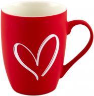 Чашка Magic Love Heart 360 мл 21-279-057 Keramia