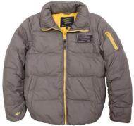 Куртка Alpha Industries ICE VAPOR М серый