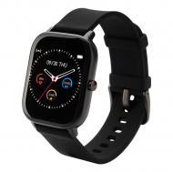 Смарт-часы Globex Smart Watch Me Black; 1.4