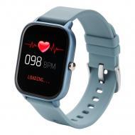 Смарт-часы Globex Smart Watch Me Blue 1.4