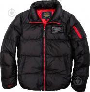 Куртка Alpha Industries L черный