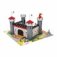Игровой набор Janod Дворец Дракона J06484