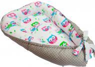 Подушка для годування Kidigo Сови-горошок KN-2