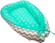 Подушка для годування Kidigo Зірки-зигзаги KN-4
