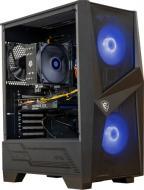 Комп'ютер персональний Expert PC Ultimate (A3600.16.H1.3060T.B421) black