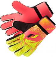 Воротарські рукавиці Pro Touch FORCE 500 PG Jr. р. 6 помаранчевий 274409-900219