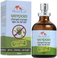 Спрей від комах Mommy Care з органічними ефірними оліями 50 мл (952133)