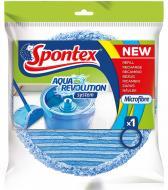 Змінна насадка до швабриSPONTEX Aqua Revolution System 20 см