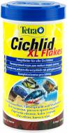 Корм Tetra Cichlid XL Flakes 500 мл