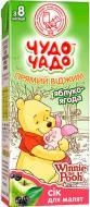 Сок Чудо-Чадо Яблоко-ягода 200 мл 4820003689035