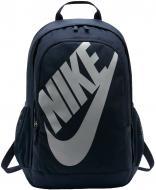 Рюкзак Nike Hayward Futura синий BA5217-451