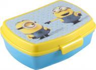 Коробка для бутербродів Joy Toy Посіпаки 76174