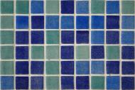 Плитка Onix Bahia 31x46,7 лазур