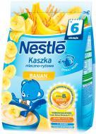Каша молочная Nestle с бананом 7613031556885 230 г