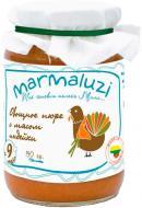 Пюре Marmaluzi Каша з індички і овочів 190 г 4779034140193