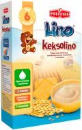 Каша молочна Lino Keksolino Пшенична з печивом 3850104230066 200 г