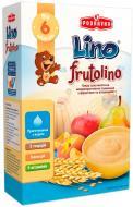 Каша молочная Lino Frutolino Пшеничная с фруктами 3850104230073 200 г