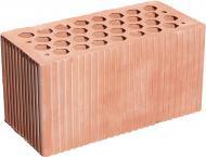 Блок керамічний Євротон 250x120x130 мм 2НФ