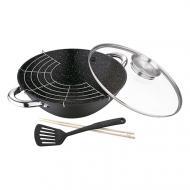 Сковорода wok 28 см BGMP-3802 Bergner