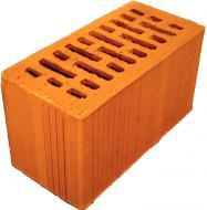 Блок керамічний ЗБК 250x120x138 мм 2НФ