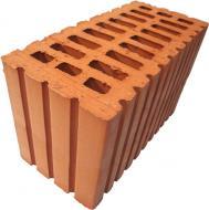 Блок керамічний Санта-Петрівка 249x119x137 мм 2НФ