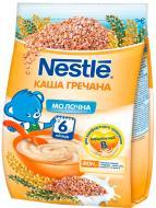 Каша молочная Nestle Гречневая с бифидобактериями 7613035708426 180 г
