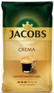 Кава в зернах Jacobs Crema 500 г (8711000539156)