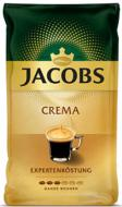 Кава в зернах Jacobs Crema 1000 г (8711000539217)