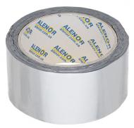 Стрічка герметизуюча Alenor BF бутиловая 50 мм x 3 м алюминиевая