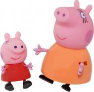 Набор Peppa Pig Пеппа и Мама 20837-1