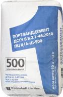 Цемент CRH ПЦ II/А-Ш 500 50 кг