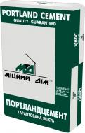 Цемент МІЦНИЙ ДІМ ПЦ II/БШ-400 50 кг